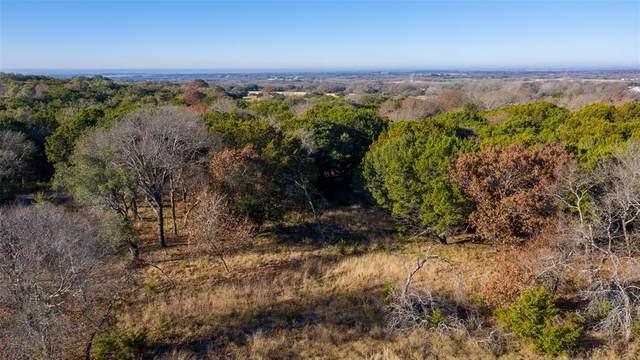L6BA Haydon Creek Road, Weatherford, TX 76087 (MLS #14656176) :: The Juli Black Team