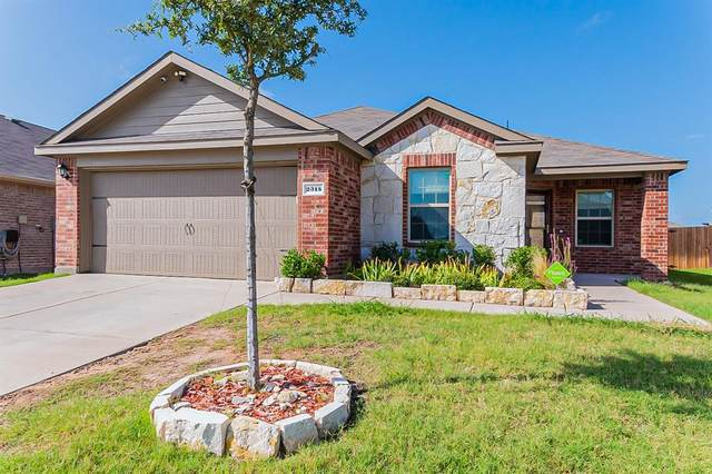 2315 San Marcos Drive, Forney, TX 75126 (MLS #14656182) :: Epic Direct Realty