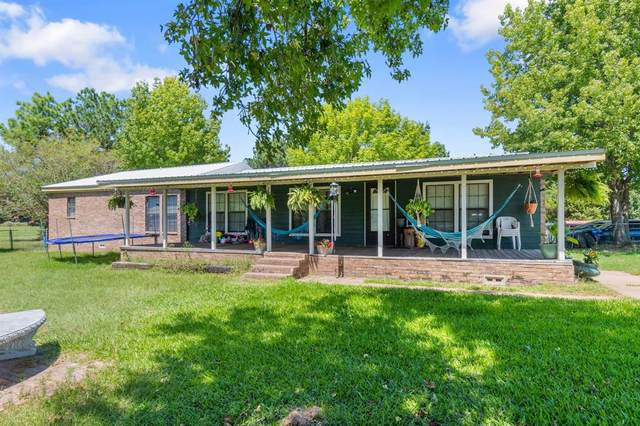 13988 County Road 2857, Eustace, TX 75124 (MLS #14656257) :: Robbins Real Estate Group