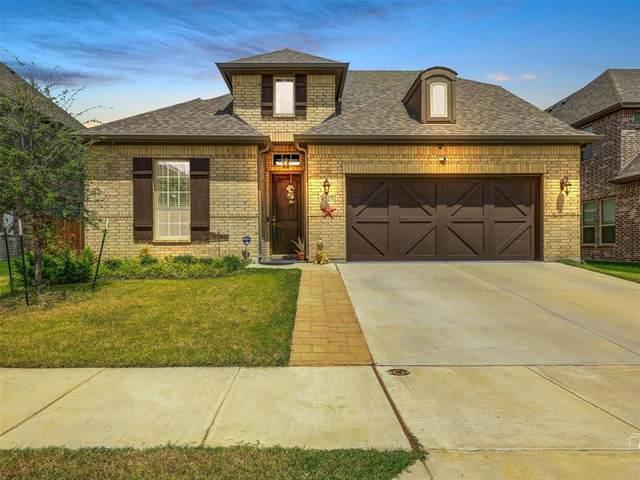 9245 Quarry Overlook Drive, Fort Worth, TX 76118 (MLS #14656325) :: Craig Properties Group