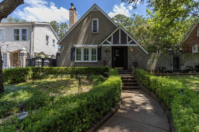 1130 S Broadway, Tyler, TX 75701 (MLS #14656327) :: The Property Guys