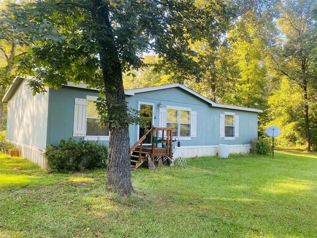 321 Dogwood Drive, Doyline, LA 71023 (MLS #14656332) :: Real Estate By Design