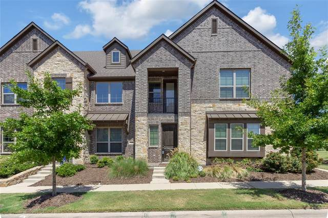 7108 Huckleberry Drive, Mckinney, TX 75070 (MLS #14656370) :: Russell Realty Group