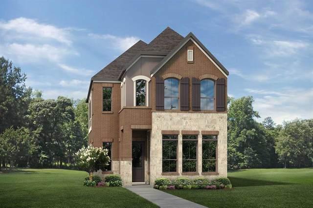 7158 Mistflower Lane, Dallas, TX 75231 (MLS #14656382) :: Trinity Premier Properties
