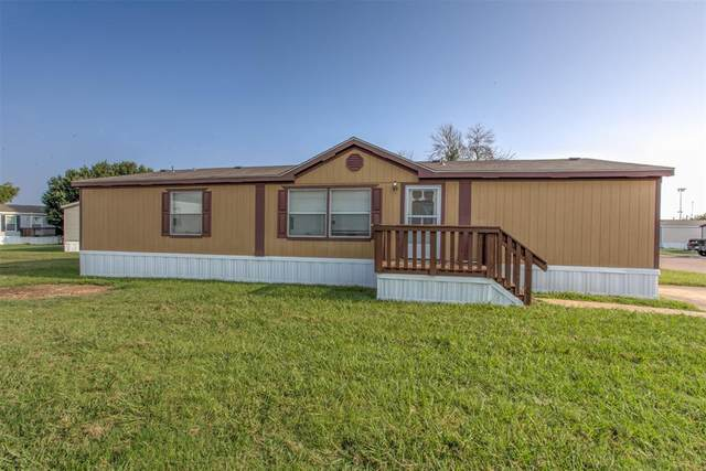 11709 Savory Drive, Fort Worth, TX 76244 (MLS #14656385) :: Real Estate By Design
