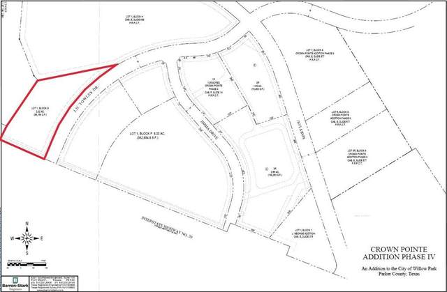TBD Ih20, Willow Park, TX 76087 (MLS #14656389) :: Real Estate By Design