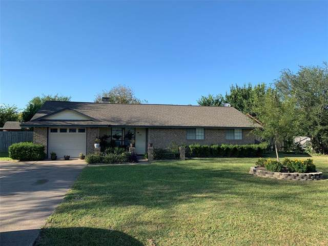 1028 Eastridge Circle, Red Oak, TX 75154 (MLS #14656451) :: Real Estate By Design