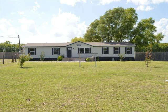 2583 Sears, Bells, TX 75414 (MLS #14656460) :: Real Estate By Design