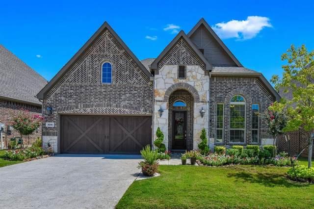 6016 Andrews Way, Flower Mound, TX 75028 (MLS #14656514) :: Real Estate By Design