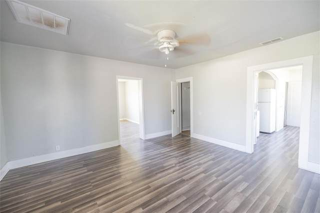 2330 Old Anson Road, Abilene, TX 79603 (MLS #14656536) :: Real Estate By Design