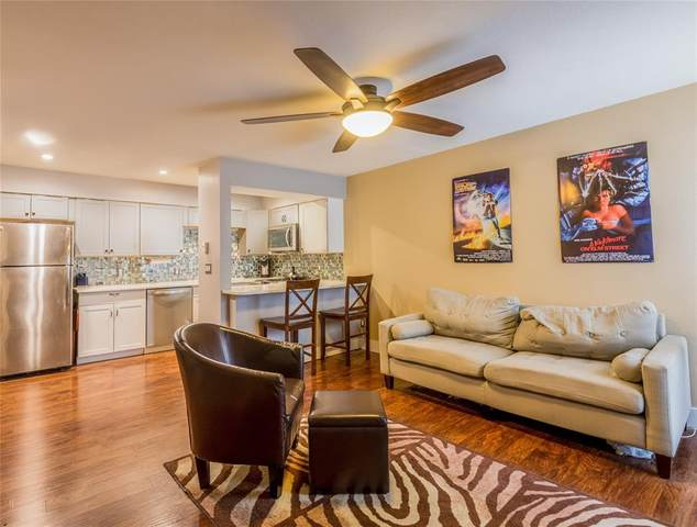 3022 Forest Lane #221, Dallas, TX 75234 (MLS #14656551) :: Real Estate By Design