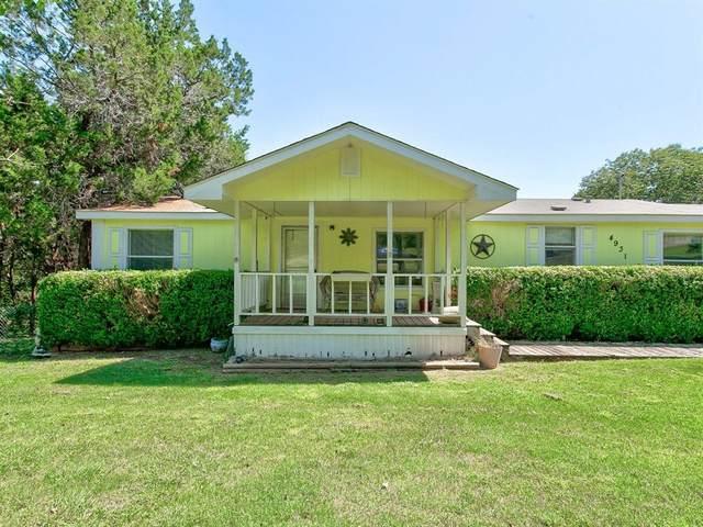 4931 Shining Star Trail, Rio Vista, TX 76093 (MLS #14656607) :: Robbins Real Estate Group