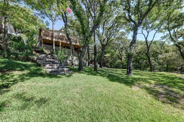 963 County Road 1743, Chico, TX 76431 (MLS #14656611) :: VIVO Realty