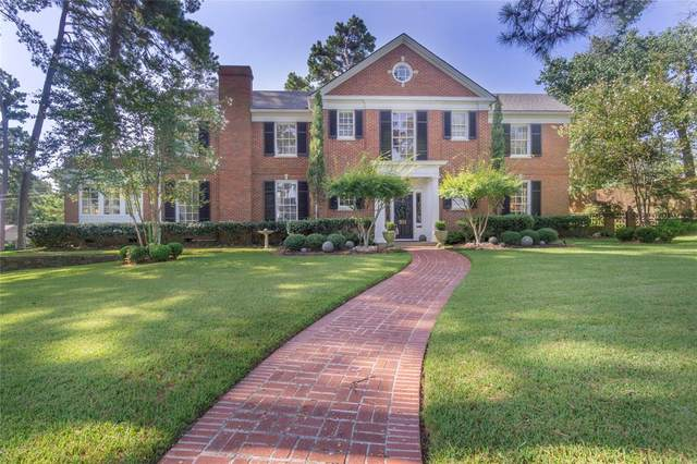 511 Wilder Place, Shreveport, LA 71104 (MLS #14656618) :: All Cities USA Realty