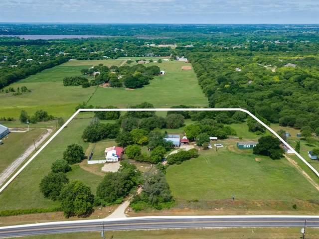 1560 Fm 3433, Newark, TX 76071 (MLS #14656636) :: Trinity Premier Properties