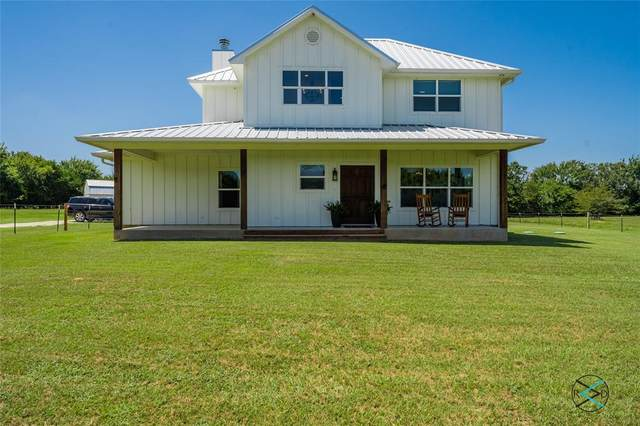 12051 County Road 2907, Eustace, TX 75124 (MLS #14656642) :: Robbins Real Estate Group