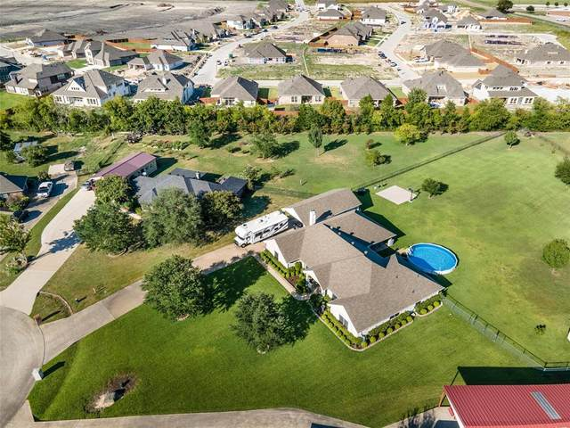 10474 Country View Lane, Forney, TX 75126 (MLS #14656653) :: Craig Properties Group