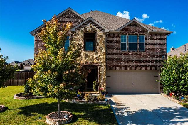 3019 Black Hills Boulevard, Heath, TX 75126 (MLS #14656698) :: Real Estate By Design