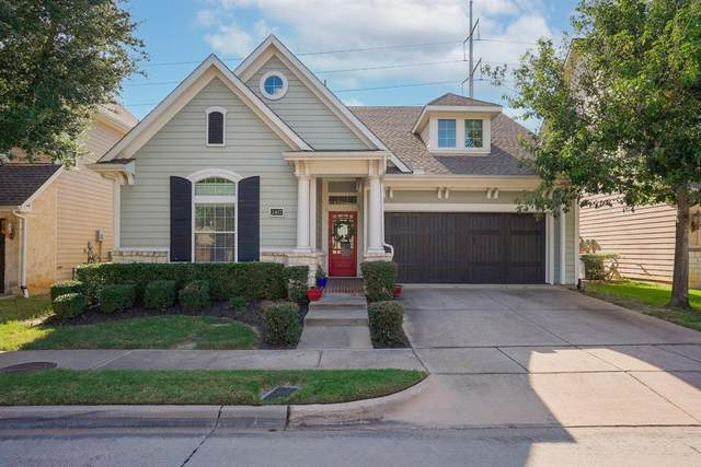 2417 Grizzly Run Lane, Euless, TX 76039 (MLS #14656717) :: Real Estate By Design