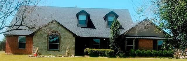 140 Hollis Road, Waxahachie, TX 75167 (MLS #14656722) :: Real Estate By Design