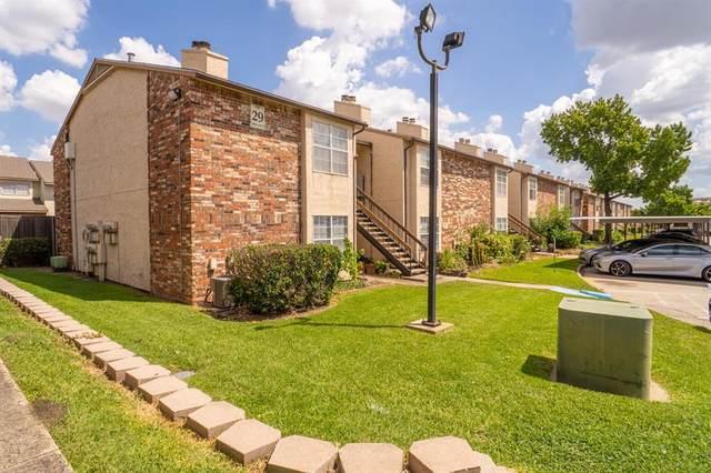 12480 Abrams Road #2901, Dallas, TX 75243 (MLS #14656738) :: Robbins Real Estate Group