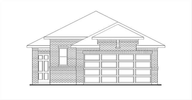 1006 Pecos Street, Aubrey, TX 76227 (MLS #14656796) :: Real Estate By Design