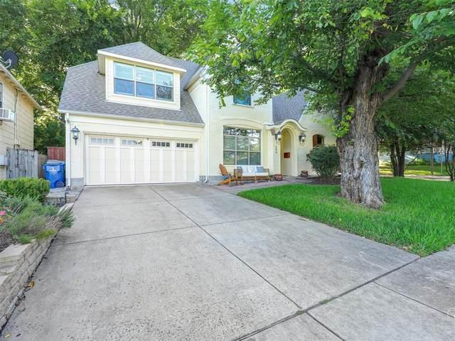 300 S College Street, Mckinney, TX 75069 (MLS #14656858) :: Real Estate By Design