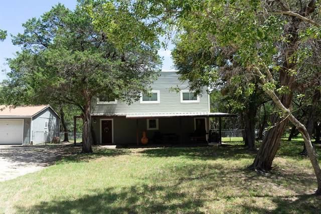 124 County Road 1621, Clifton, TX 76634 (MLS #14656946) :: Craig Properties Group