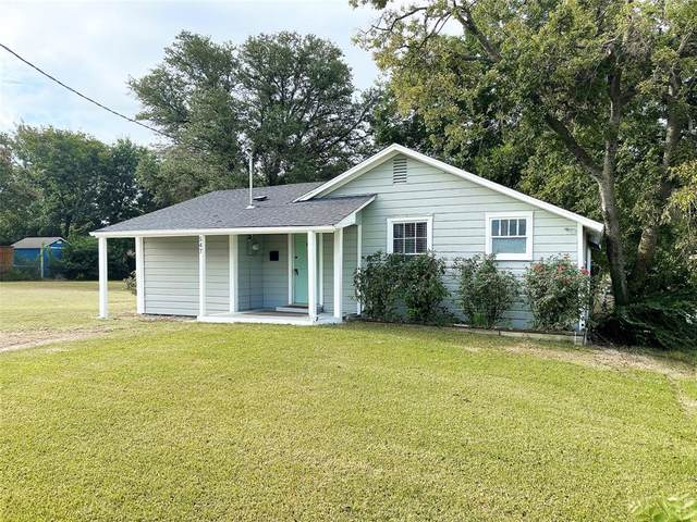 547 W Oneal Street, Wills Point, TX 75169 (MLS #14656981) :: United Real Estate