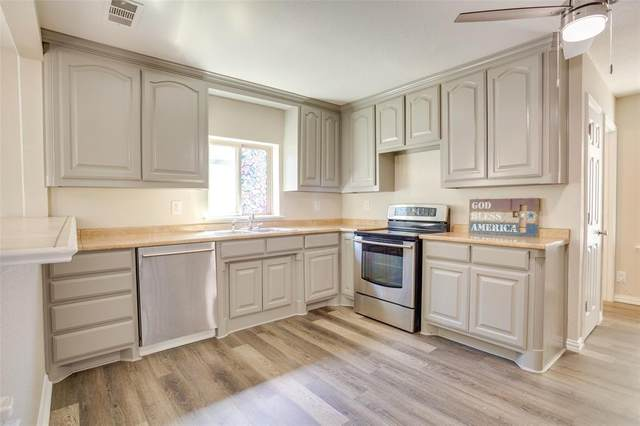 304 E Pafford Street, Fort Worth, TX 76110 (MLS #14657010) :: Real Estate By Design