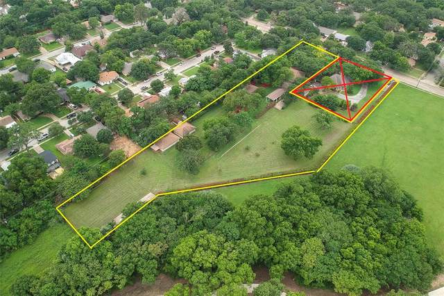 1240 Senter Road, Irving, TX 75060 (MLS #14657099) :: Robbins Real Estate Group