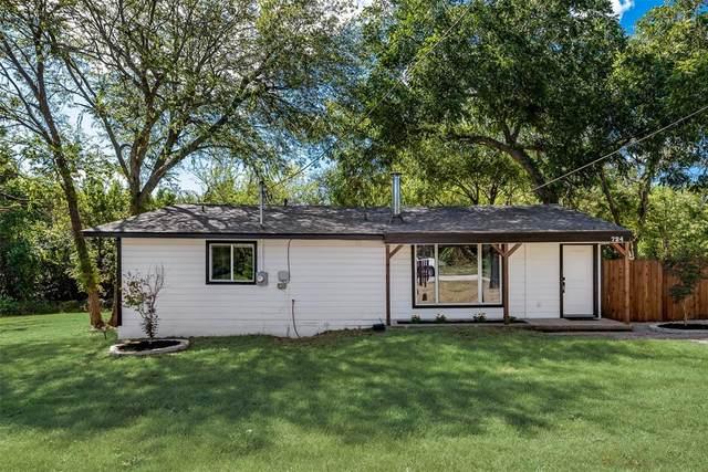 724 Houston Street, Cedar Hill, TX 75104 (MLS #14657151) :: Robbins Real Estate Group
