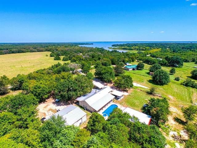 4530 SE County Road 1090, Corsicana, TX 75109 (MLS #14657184) :: Real Estate By Design