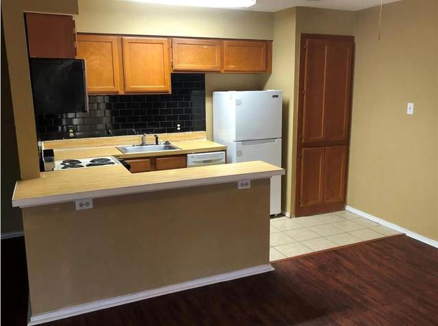 9833 Walnut Street #102, Dallas, TX 75243 (#14657203) :: Homes By Lainie Real Estate Group