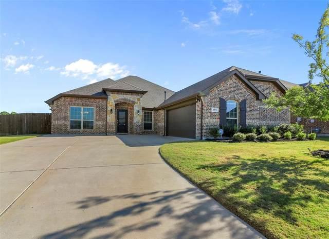 104 Fox Hill Drive, Wylie, TX 75098 (MLS #14657223) :: Craig Properties Group