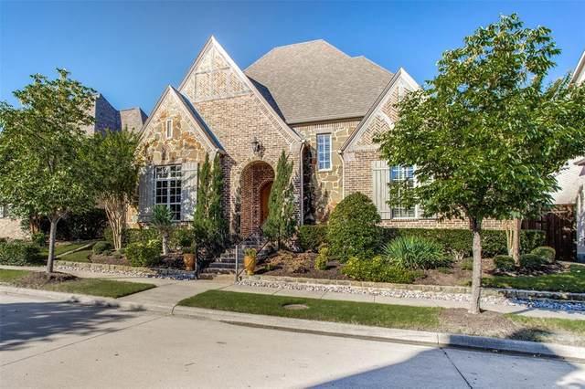 2216 Emerson Lane, Carrollton, TX 75010 (MLS #14657237) :: VIVO Realty