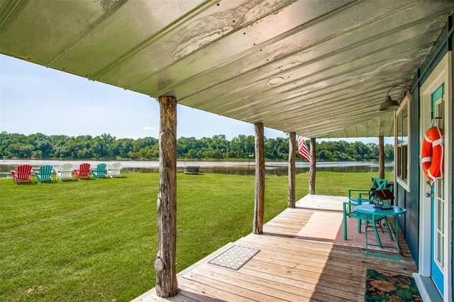 2913 Fm 3321, Ravenna, TX 75476 (MLS #14657259) :: Real Estate By Design