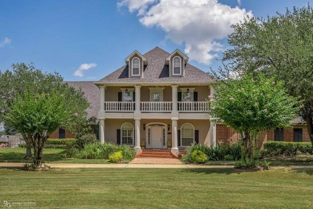 8124 Chickamauga Trail, Shreveport, LA 71107 (MLS #14657291) :: Trinity Premier Properties