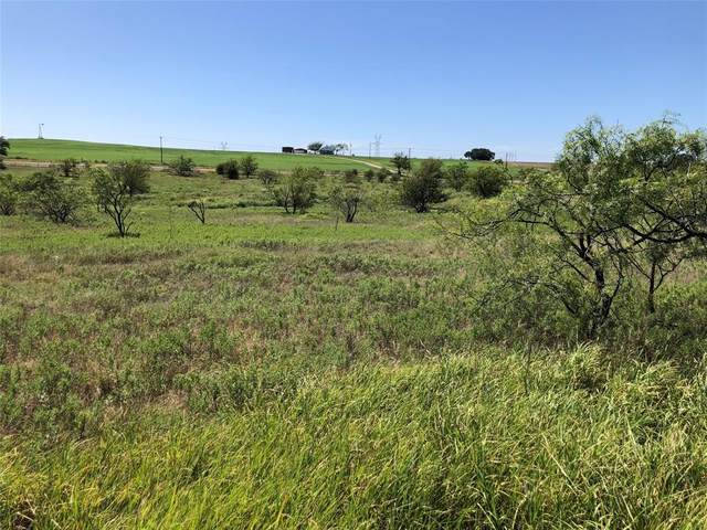 TBD Comanche Lake Road, Comanche, TX 76442 (MLS #14657304) :: Robbins Real Estate Group