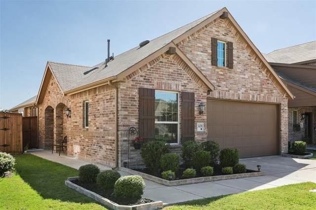3459 Gypsum Court, Heartland, TX 75126 (MLS #14657317) :: Real Estate By Design