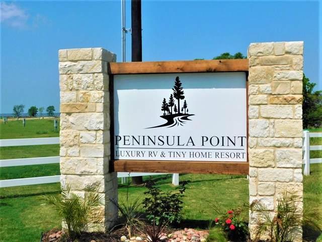 Lot 118 Peninsula Point, Kerens, TX 75144 (MLS #14657334) :: Robbins Real Estate Group