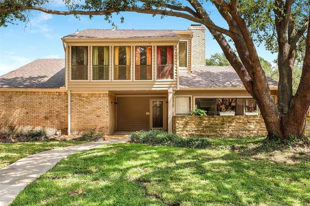 3001 Robin Road, Plano, TX 75075 (MLS #14657425) :: Real Estate By Design