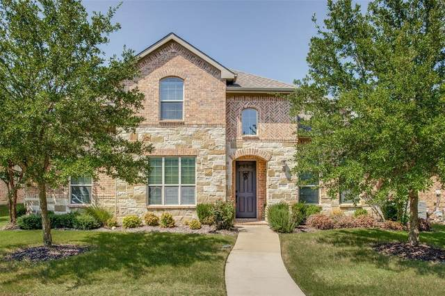 3507 Glenhaven Drive, Sachse, TX 75048 (MLS #14657441) :: Real Estate By Design