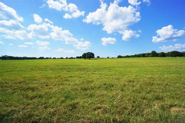 TBD Vz County Road 3701, Edgewood, TX 75117 (MLS #14657448) :: Real Estate By Design