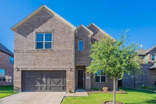 221 Crestlyn Drive, Midlothian, TX 76065 (MLS #14657449) :: RE/MAX Pinnacle Group REALTORS