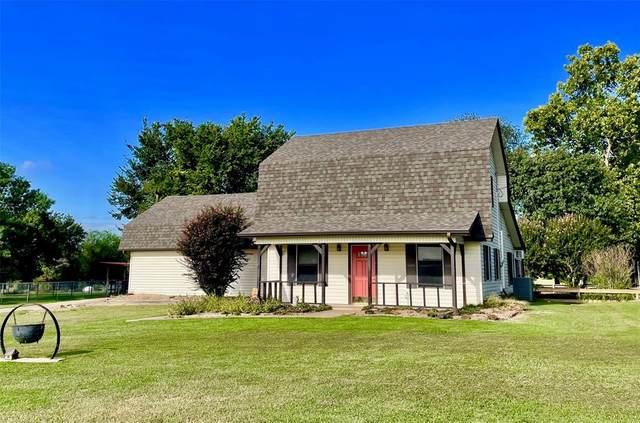 1302 Farm Road 2560, Sulphur Springs, TX 75482 (MLS #14657459) :: The Juli Black Team