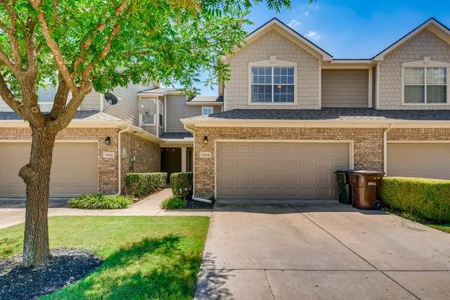 7056 Eagle Vail Drive, Plano, TX 75093 (MLS #14657474) :: Real Estate By Design