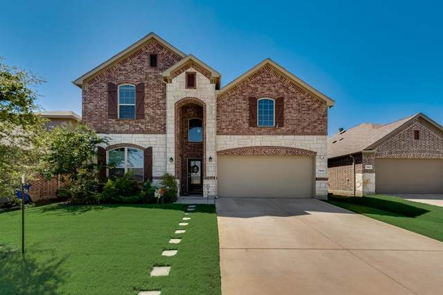 11804 Patton Drive, Frisco, TX 75036 (MLS #14657536) :: Craig Properties Group