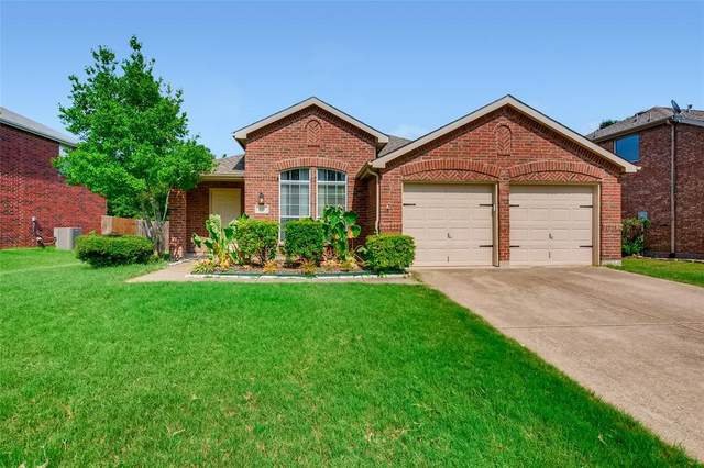 327 Bayberry Trail, Forney, TX 75126 (MLS #14657551) :: Epic Direct Realty