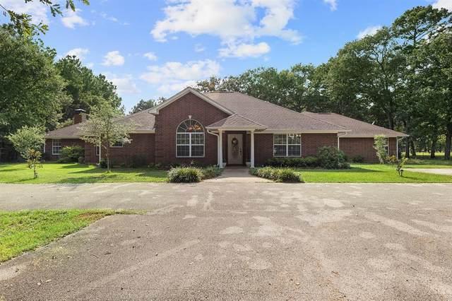 3230 S Fm 2869, Hawkins, TX 75765 (MLS #14657552) :: Real Estate By Design